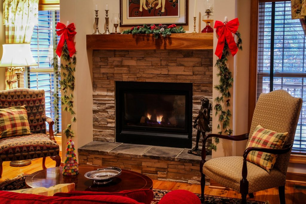 Fireplaces to upgrade your living area