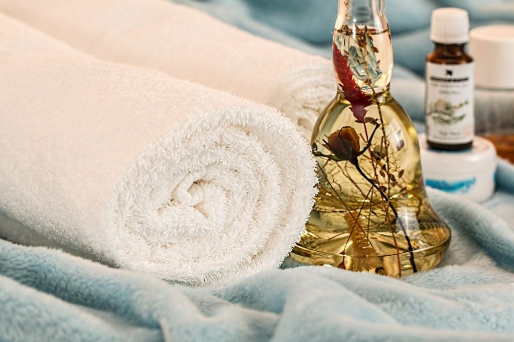 5 Luxurious Spas You Must Visit