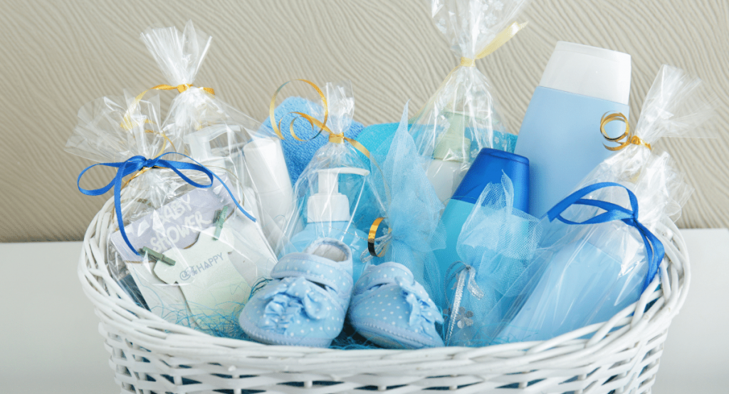Perfect Elite Gifts For Baby Shower