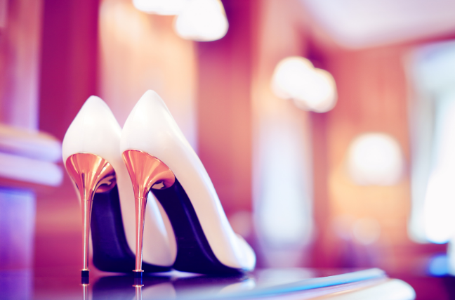 A Guide to Choosing Perfect Stilettos